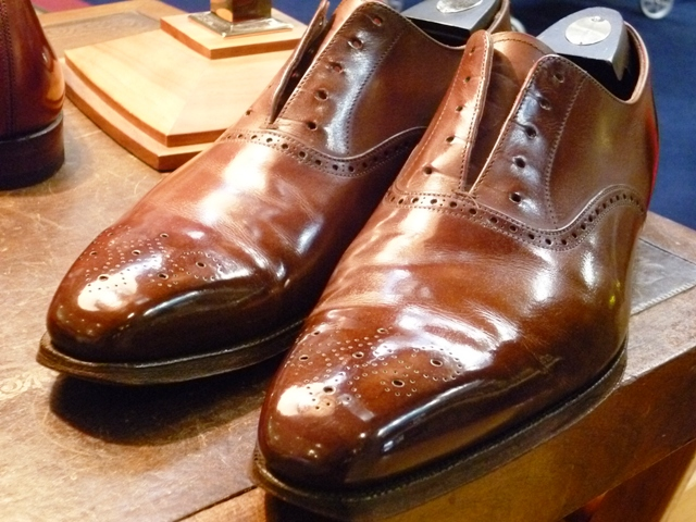 Polish Cloth Mirror Gloss High Shine Leather Shoe Polishing HIgh Quality