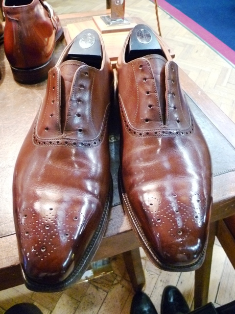 41ee2575039 Polish Your Shoes Properly – The Shoe Snob Blog