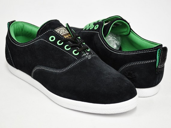 Adidas + Ransom Collaboration - The
