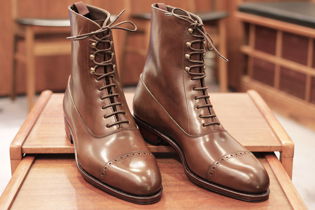 How To Wear Formal Shoes When You Have Afo