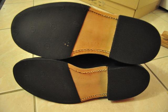 mens dress shoe sole protector