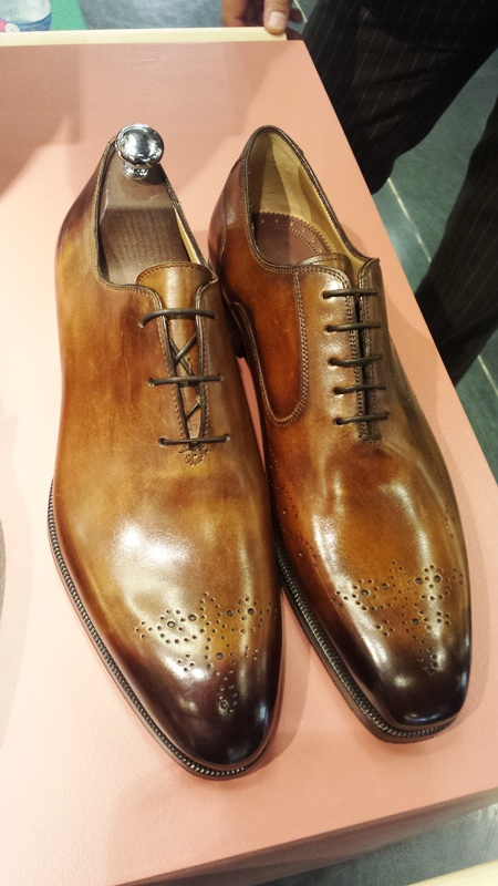 Gallo Mens Shoes
