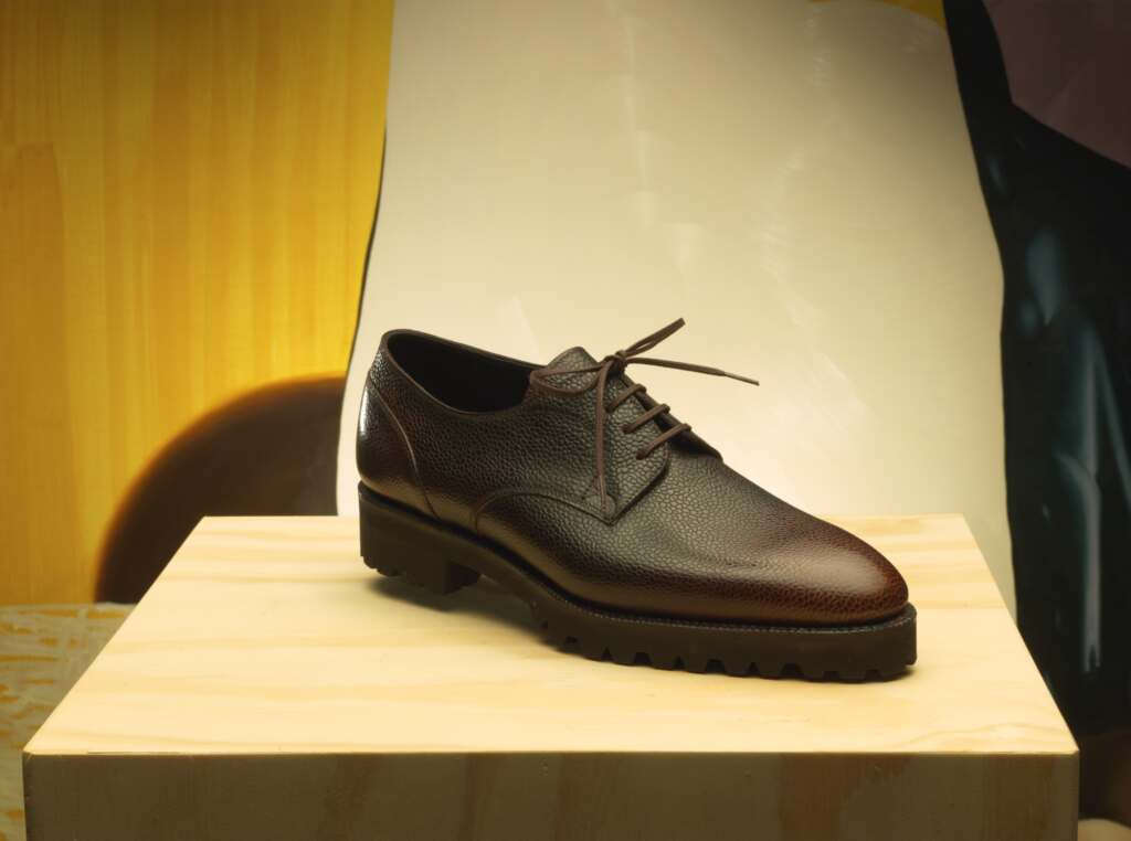 Norman Vilalta Rtw And Us Trunk Show Debut The Shoe Snob