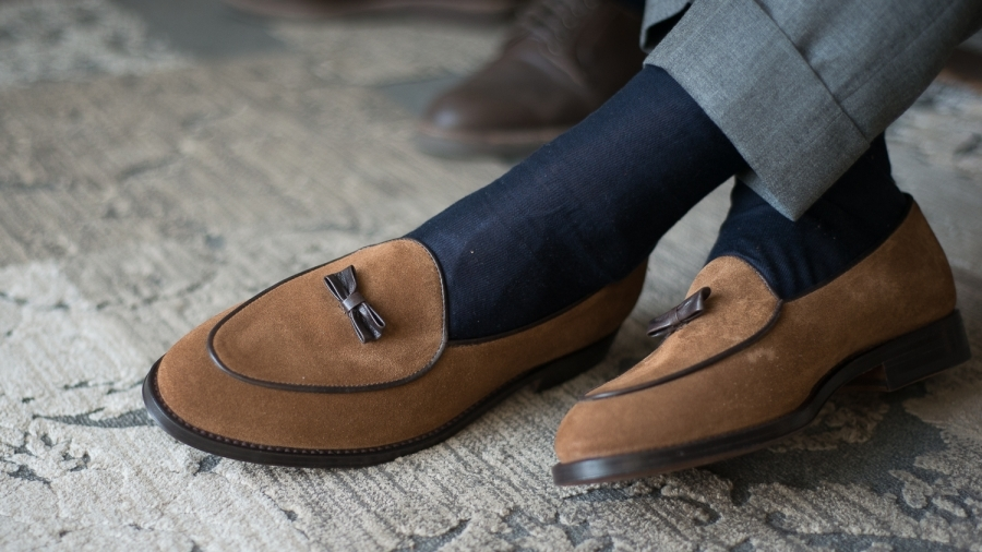 Proper Belgian Loafers by Velasca - The