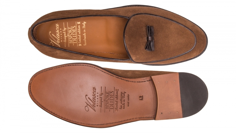 Proper Belgian Loafers by Velasca   The Shoe Snob Blog