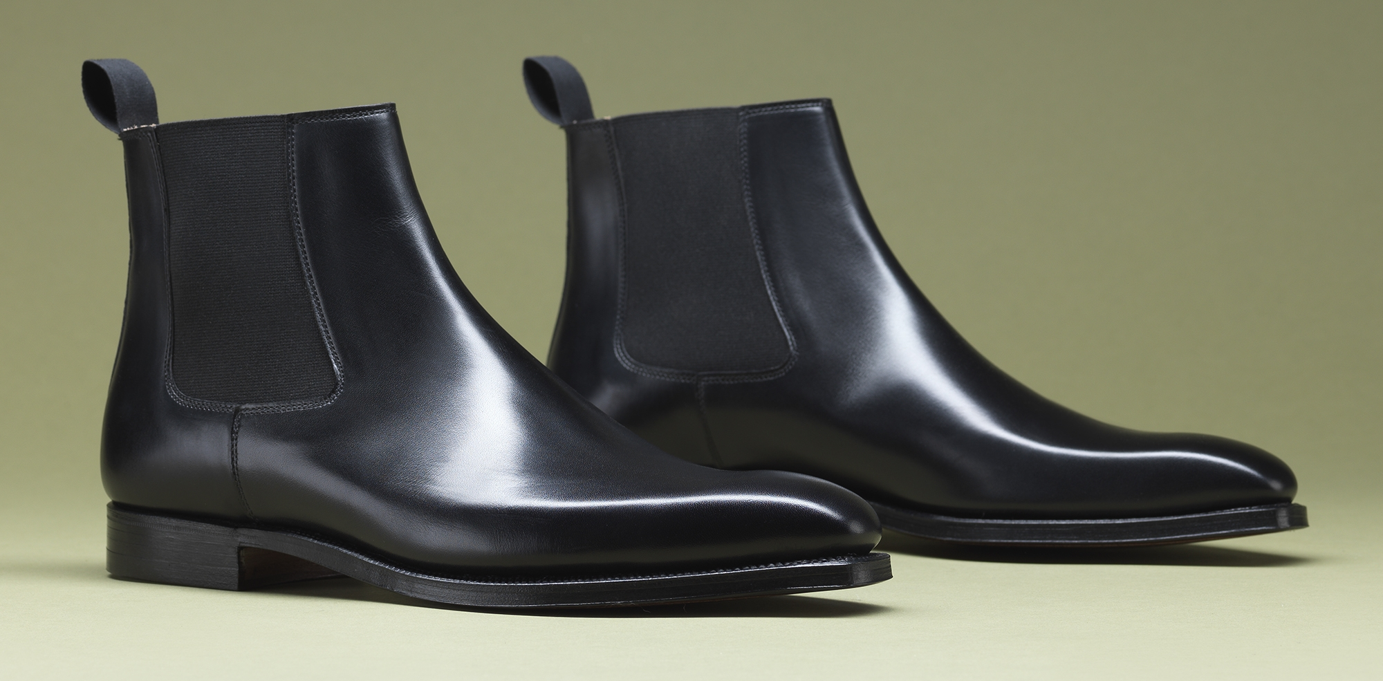 9e10defcee7 Crockett & Jones A/W Collection Now Shown – Coming Soon – The Shoe ...