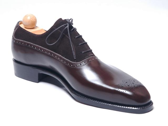 Laszlo Vass Trunk Show London – Nov. 4th – The Shoe Snob Blog