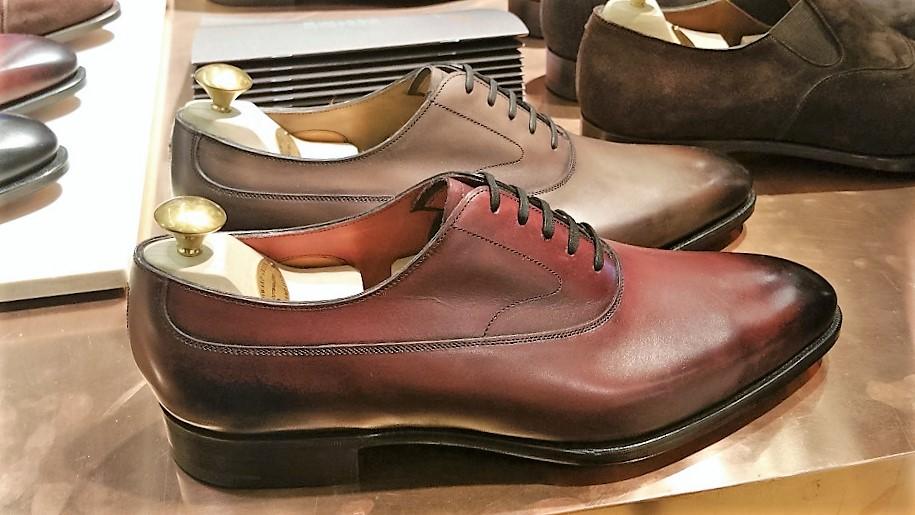 c5defaa571f Edward Green – New Last, New Models – The Shoe Snob Blog