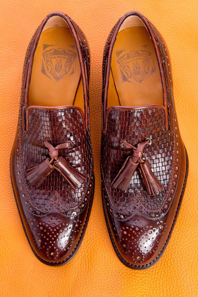 Ivan Crivellaro Loafer Mania! The Shoe Snob BlogThe Shoe