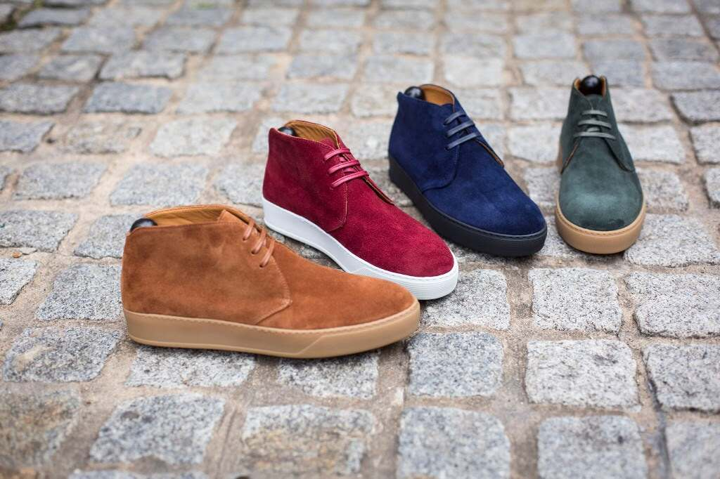 Image result for j.fitzpatrick sneakers
