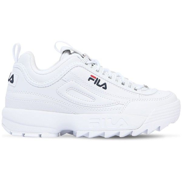 Fila Platform Sneaker – What The F**k??!!! – The Shoe Snob Blog