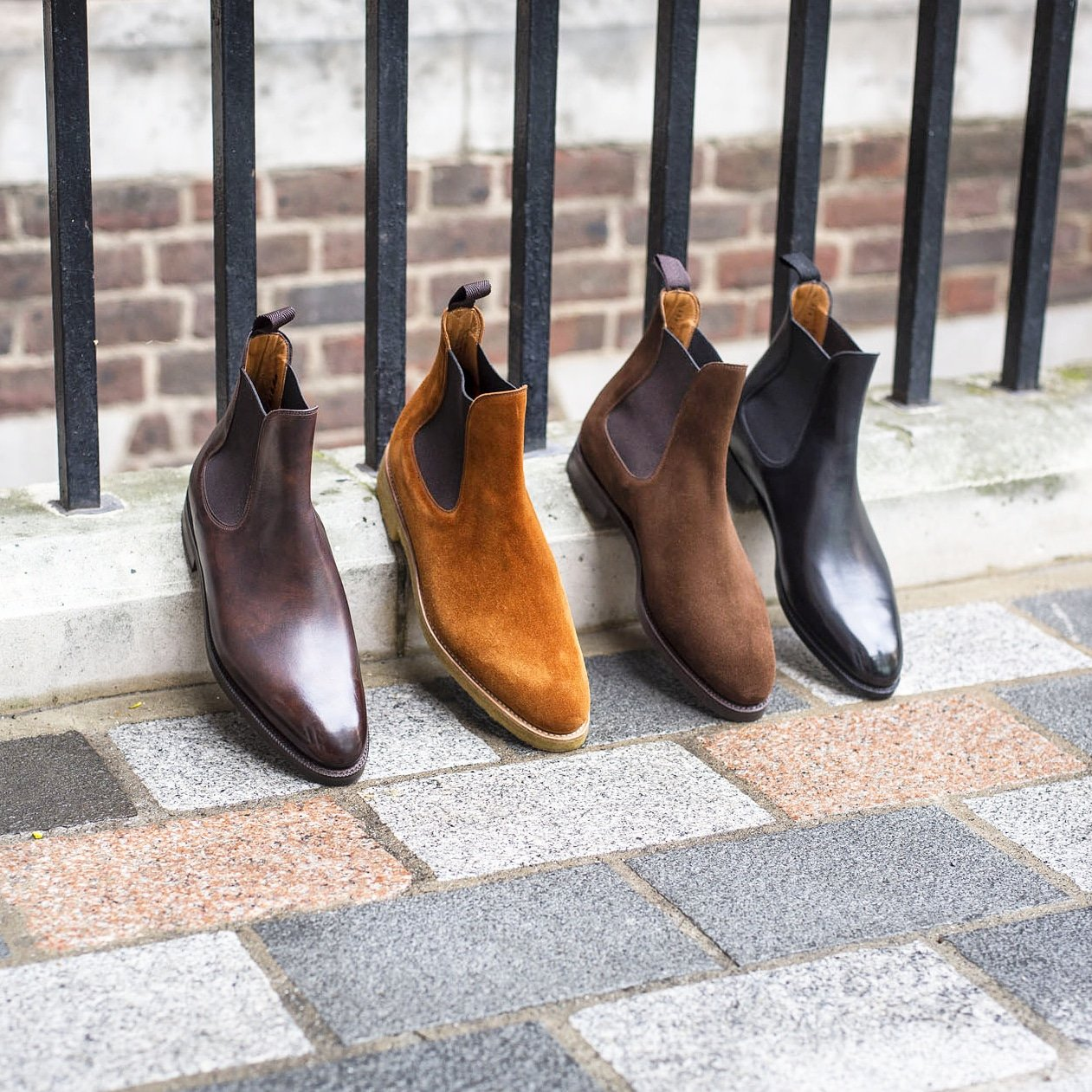 Chelsea Boots - Smart or Casual? - The