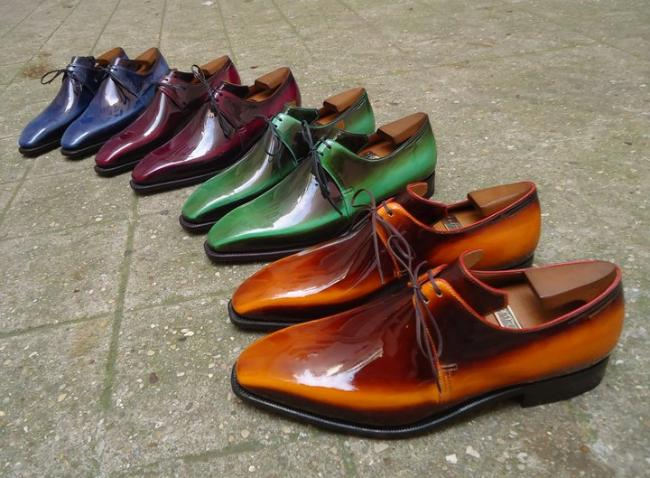 John Lobb Shoes >> Shoes From Around The World – The Shoe Snob Blog