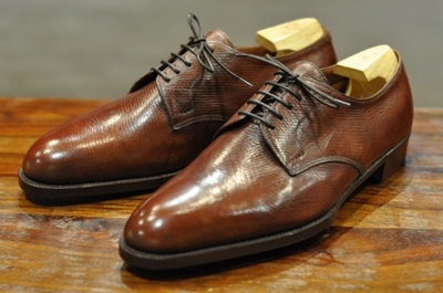 Bespoke Shoes Wide Fitting And High Instep