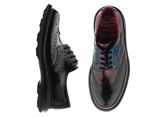 Church S Monk Shoes