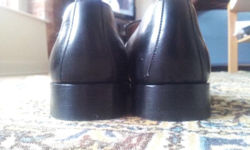 Tony S Quality Shoe Repair London