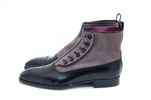 Aubercy Dress Boots Dress Shoes French Shoemakers French Shoes Monk Straps News Spat Boots Spats. В