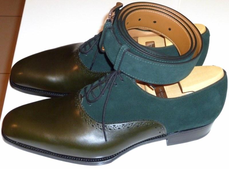 J.M. Weston : Shoes