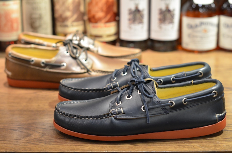 Today s Favorites Quoddy Boat Shoes