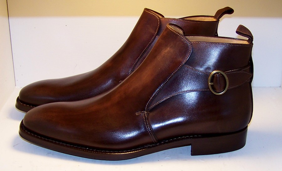 Shoes Part 2 Style Names Amp Terminology Boots The