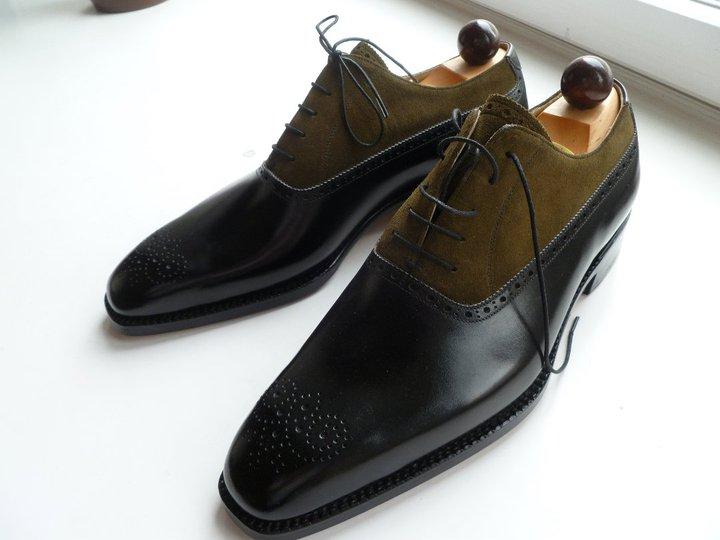 Berluti Shoe · Berluti Shoe