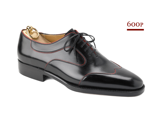 Shoe Pricing – From Cost of Production to Retail Price – The Shoe