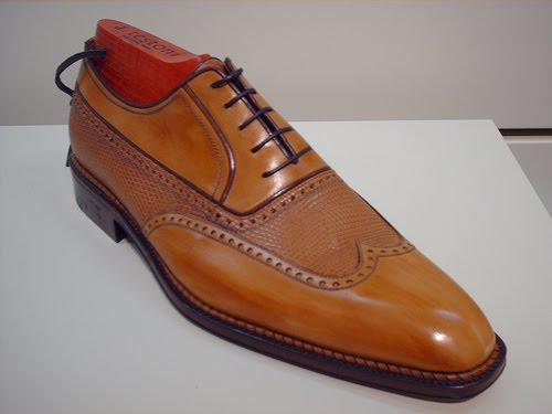 An Italian shoes and footwear history by A. Testoni Bologna Italy