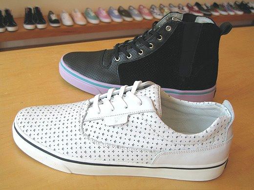Creative Recreation Cesario Lo Black Fashion Sneakers Shoes Mens SZ 11 UK