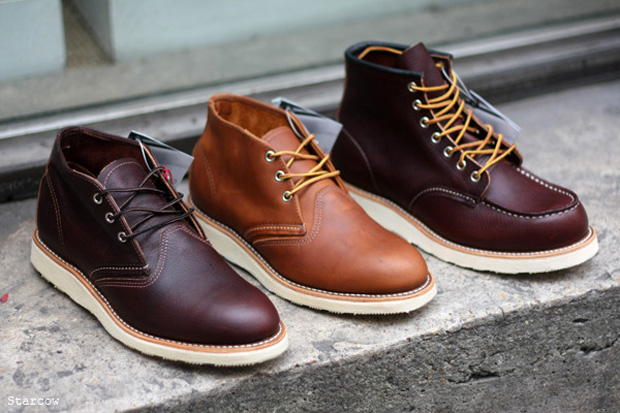 2cd3b8939d6 Red Wing Phenomenon – The Shoe Snob Blog